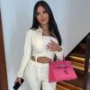 Maeva Ghennam de nouveau célibataire : elle tacle son ex après la rupture