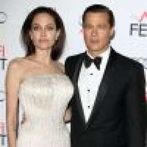 Brad Pitt et Angelina Jolie officiellement