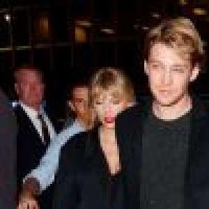 Taylor Swift : Rare sortie main dans la main avec son amoureux Joe Alwyn