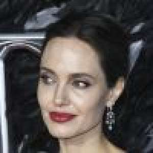Angelina Jolie a toujours