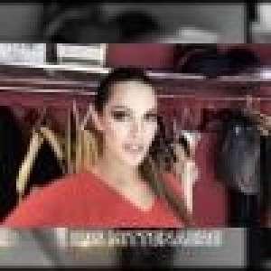 Iris Mittenaere taquine son ex Kev Adams avant le début de son spectacle sur TF1