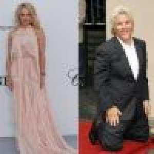 Pamela Anderson mariée à Jon Peters : ils se séparent 12 jours après leur union