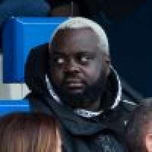 Issa Doumbia, sa séance de sport tourne mal :