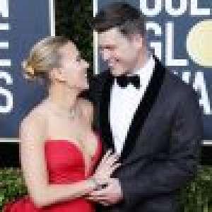 Scarlett Johansson en couple avec Colin Jost: elle révèle pourquoi elle a craqué