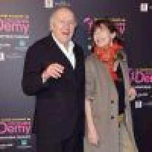 Mort de Michel Piccoli : son amie Jane Birkin salue un homme
