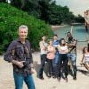 Finale De Koh Lanta 2020 Un Aventurier Absent Pour Cause De Quarantaine Sur Buzz Insolite Et Culture