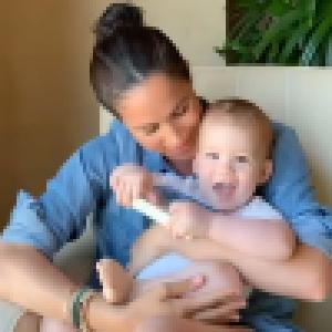 Meghan Markle : Son joli geste au nom de son fils Archie