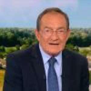 Jean-Pierre Pernaut en deuil :