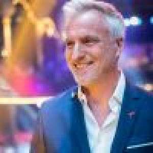 David Ginola quitte M6 : des raisons financières avancées