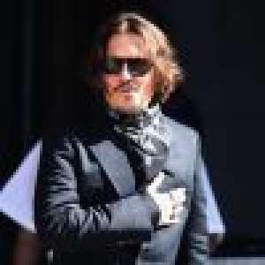 Johnny Depp violent avec Amber Heard ? Le témoignage surprenant d'un ex-employé