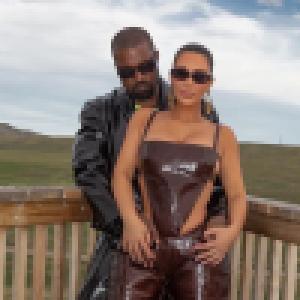 Kim Kardashian et Kanye West : Déjà séparés, en attendant le divorce ?