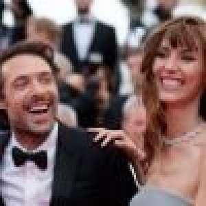 Nicolas Bedos et Doria Tillier, liés par des