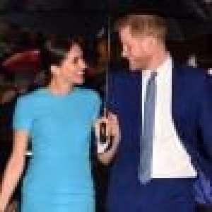 Meghan Markle et le prince Harry : Moins bien payés, leur valeur baisse...