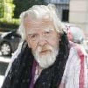Obsèques de Michael Lonsdale : Macha Méril et les proches pour un ultime adieu