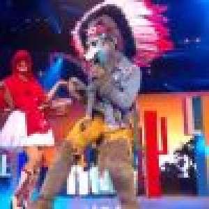 Mask Singer 2020, une star internationale au casting : le