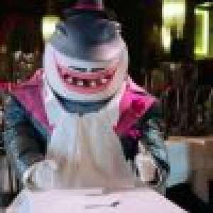 Mask Singer – le Requin démasqué : découvrez qui se cachait derrière le costume