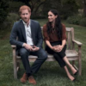 Meghan Markle et Harry : Leur premier Thanksgiving américain avec Archie, à la maison