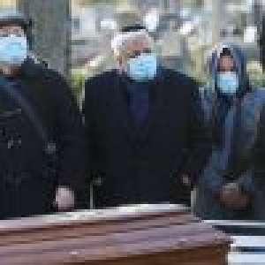 Obsèques de Robert Castel : Enrico Macias a dit adieu à son