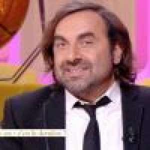 André Manoukian très ému : sa fille Julie, reine de la discrétion, le surprend sur France 2