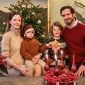 Sofia de Suède enceinte : la princesse affiche son ventre rond au côté de Carl Philip