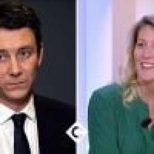 Benjamin Griveaux : Avec sa femme Julia Minkowski, ils ont géré le scandale