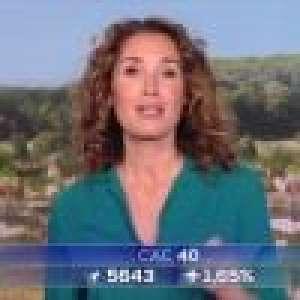 Marie-Sophie Lacarrau a-t-elle demandé une petite fortune avant de quitter France 2 ? Elle réagit !