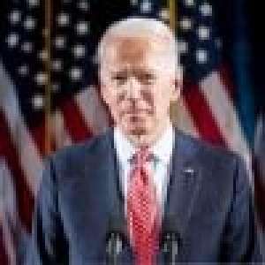 Joe Biden : Ce choix