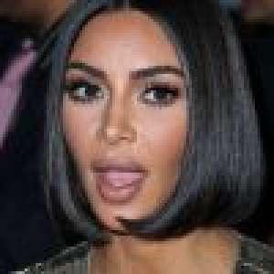 Braquage de Kim Kardashian à Paris : elle