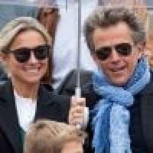 Anne-Sophie Lapix : Qui est son mari Arthur Sadoun, homme d'affaires à succès ?