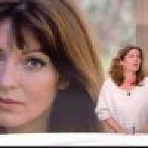 Camille Kouchner émue en évoquant Marie-France Pisier, sa regrettée tante