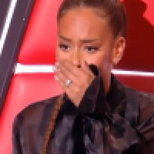 The Voice 2021 : Amel Bent choquée par un proche, un Talent refuse de monter sur scène