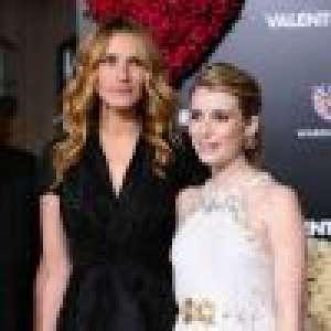 Emma Roberts : Une