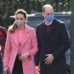 Kate Middleton critiquée par Meghan Markle ? Le prince William voit rouge... en coulisses