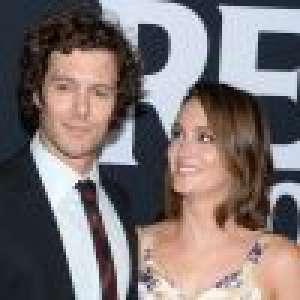 Adam Brody : Fou amoureux de Leighton Meester, après s'être méfié d'elle
