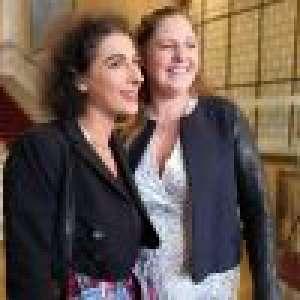 Chloé (Top Chef 2021) mariée à sa belle Gaëlle :