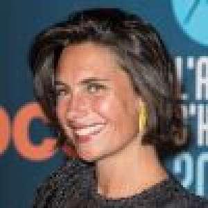 Alessandra Sublet célibataire : nouvelle vie loin de Paris