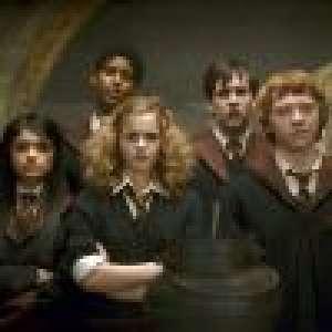 Harry Potter - Une héroïne de la saga est enceinte pour la première fois :