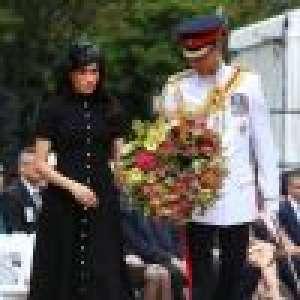 Meghan Markle absente des obsèques du prince Philip : elle adresse un cadeau symbolique