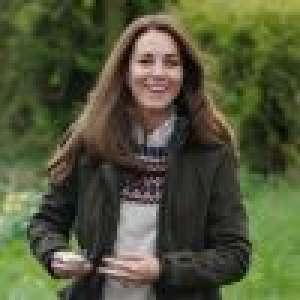 Kate Middleton, experte du recyclage : elle ressort une paire de bottes vieille de 17 ans !