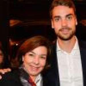 Yves Montand : Son fils Valentin papa et marié, Benjamin Castaldi vend la mèche