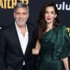George Clooney a 60 ans : Qui sont les femmes de sa vie ?