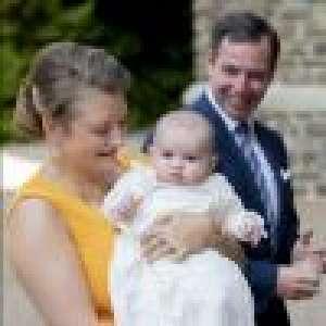 Charles de Luxembourg en fête : à bientôt 1 an, le petit prince est à croquer devant l'objectif