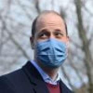 Prince William vacciné et musclé : sa pose comme Olivier Véran fait rougir ses fans