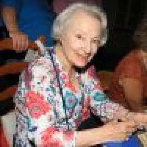 Mort de Jacqueline Caurat : la speakerine culte, star de la télé, avait 93 ans