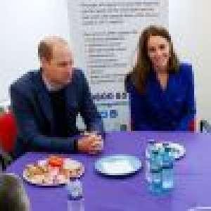 Kate Middleton : Sublime en Zara, une tenue chic et calculée