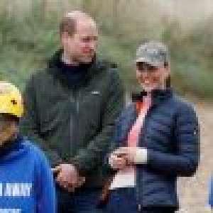 Kate Middleton s'éclate avec William : la duchesse surprenante pour une virée à la plage