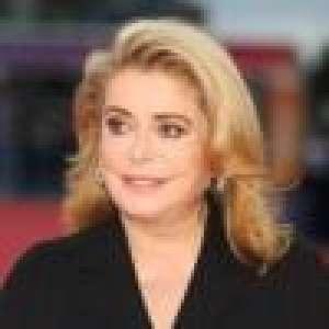 Catherine Deneuve prépare son grand retour... à Cannes ?