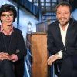 Animaux Stars : Rachida Dati met Paname à l'honneur face à Bernard Montiel