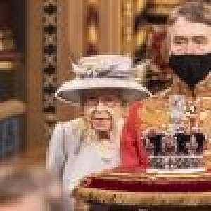 Elizabeth II face à de nouvelles accusations de racisme : Buckingham répond
