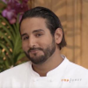 Mohamed Cheikh, gagnant de Top Chef 2021 : Sa femme Sofia sublime, le public sous le charme